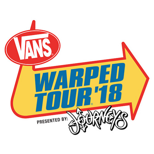 Thumbnail of charity 'Vans Warped Tour '18 Charity Partners'