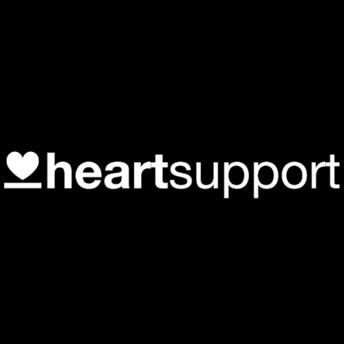 Charity 'HeartSupport' picture