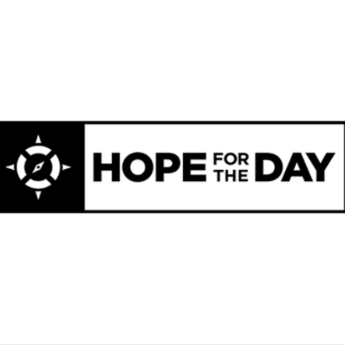 Charity 'Hope For The Day' picture
