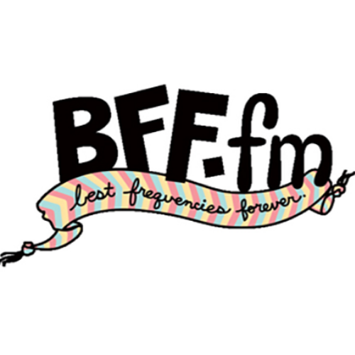 Picture of charity 'BFF.fm'