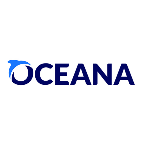Picture of charity 'Oceana'