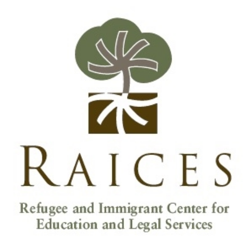 Picture of charity 'Refugee & Immigrant Center for Education & Legal Services'