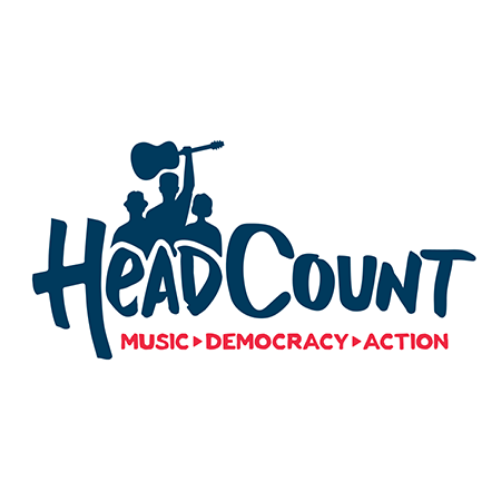 Charity 'HeadCount' picture