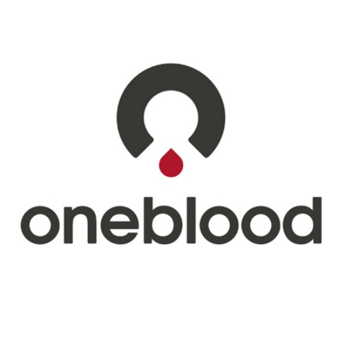 Charity 'OneBlood' picture