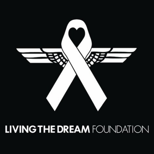 Charity 'Living the Dream Foundation' picture