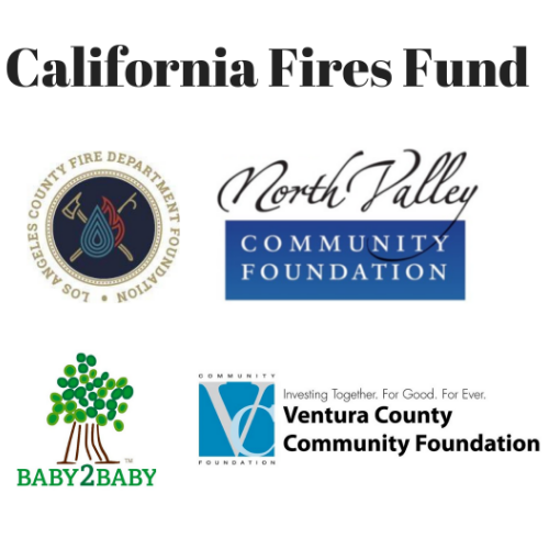Picture of charity 'California Fires Fund'