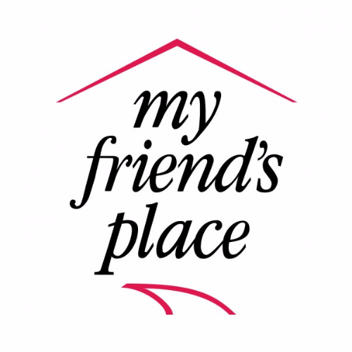Picture of charity 'My Friend's Place'