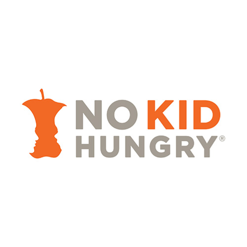 Picture of charity 'No Kid Hungry'