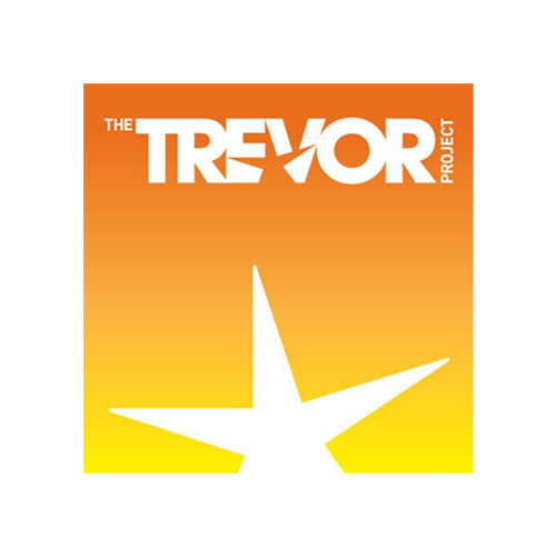 Picture of charity 'The Trevor Project'