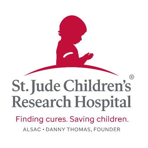 Picture of charity 'St. Jude Children's Research Hospital'