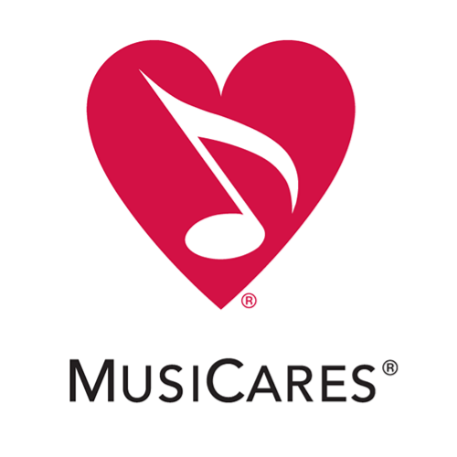 Charity 'MusiCares' picture