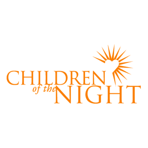 Picture of charity 'Children of the Night'