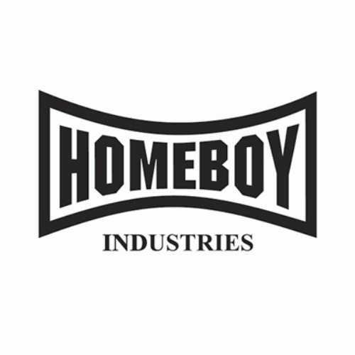Picture of charity 'Homeboy Industries'