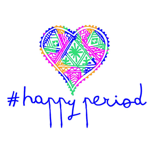 Picture of charity 'Happy Period'