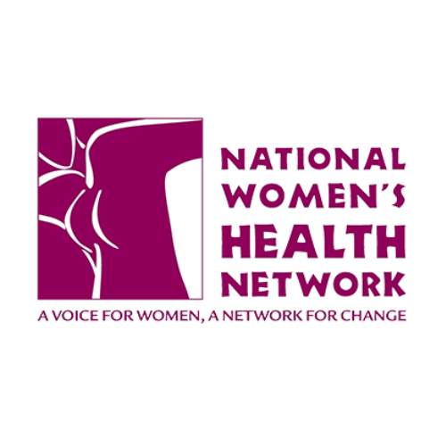 Picture of charity 'National Women's Health Network'
