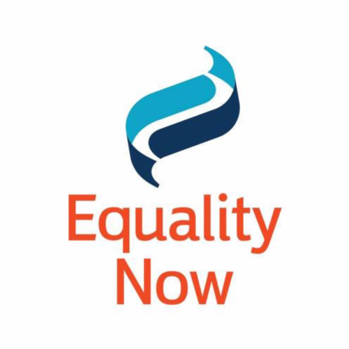 Picture of charity 'Equality Now'