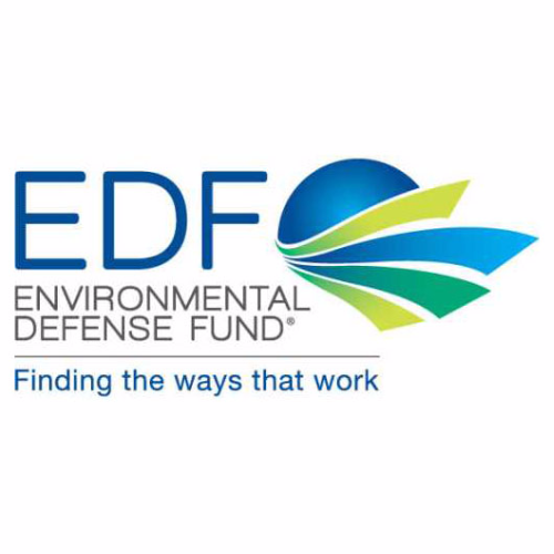 Picture of charity 'Environmental Defense Fund'