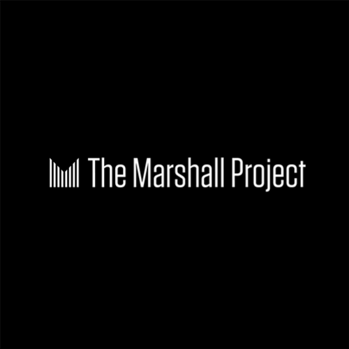 Picture of charity 'The Marshall Project'