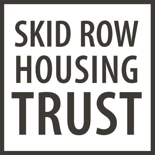 Picture of charity 'Skid Row Housing Trust'
