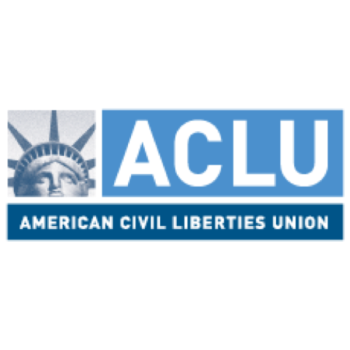 Picture of charity 'American Civil Liberties Union Foundation (ACLU)'