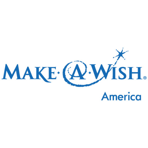 Picture of charity 'Make-A-Wish America'