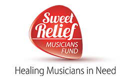 Charity 'SWEET RELIEF MUSICIAN'S FUND' picture